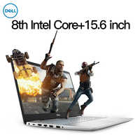 Ordinateur portable Dell Inspiron 5584 (Intel Core i5-8265U/MX130/8 GB RAM/128G SSD + 1 T HDD/15.6 ''FHD) ordinateur portable Dell-brande