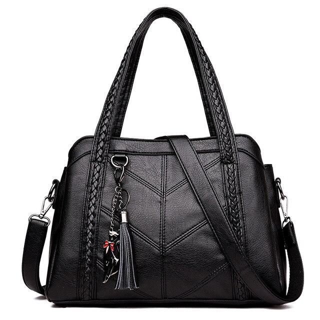 Women Handbag Genuine...