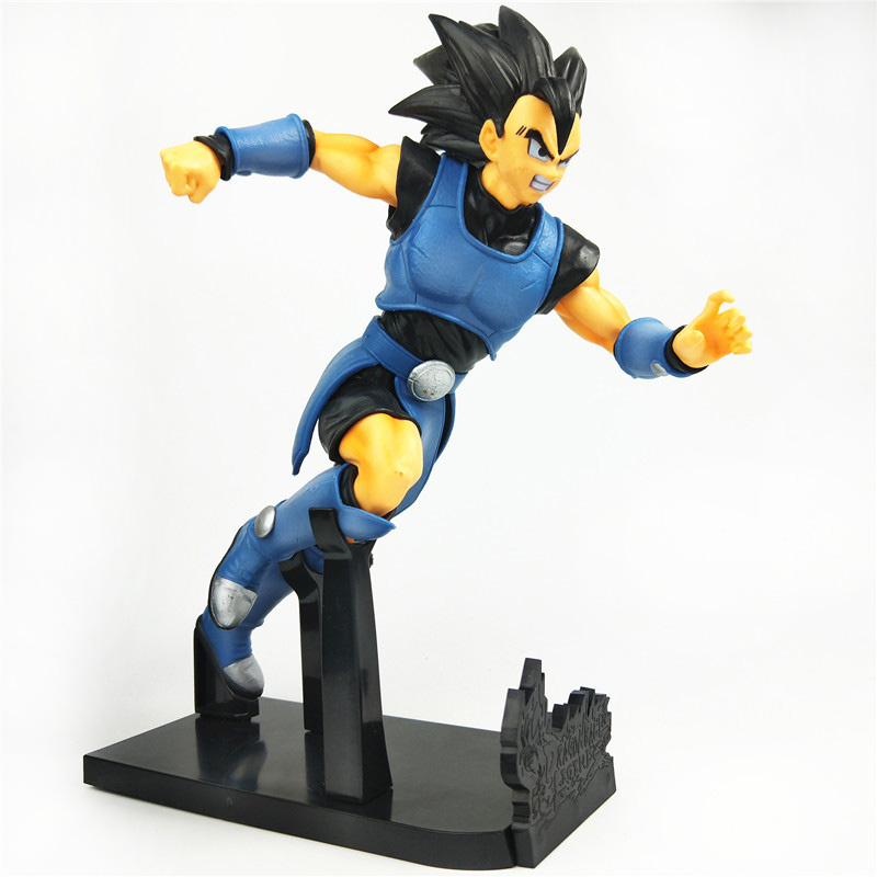 Toys & Hobbies Anime Dragon Ball Movie Dbz Zero Broli Broly Vegeta Super Saiyan Super Dragon Ball Heroes Goku Action Figure Celloction Model