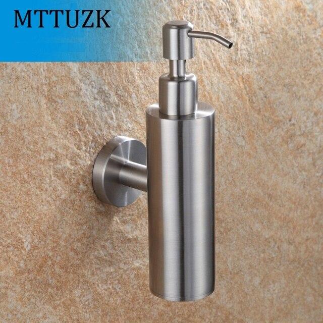 MTTUZK di Alta Qualità 304 In Acciaio Inox Da Cucina Dispenser di ...