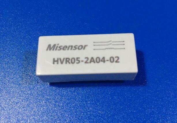 Миниатюрный высокой Напряжение геркон реле двухстороннее постоянной Напряжение 4kvdc HVR *-2A04-02 Misensor