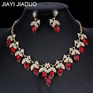 Jiayi Jiaduo Crystal...