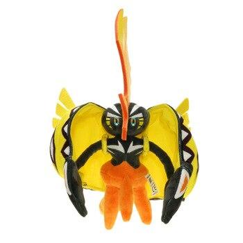 Аниме игрушка Покемон Тапу Коко 17 1