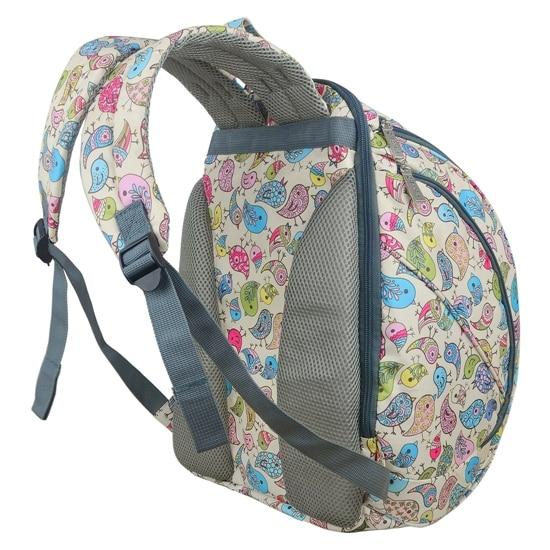 mommore Multifunkcionális Bolsa Maternidade Baby Pelenka táskák - Pelenkák és WC képzés - Fénykép 3