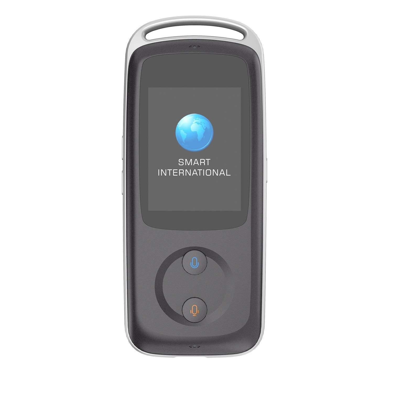 все цены на Smart Wifi Translator Device,Portable Intelligent Multilingual Translator Device Real time Instant Smart Voice Translator Simu онлайн