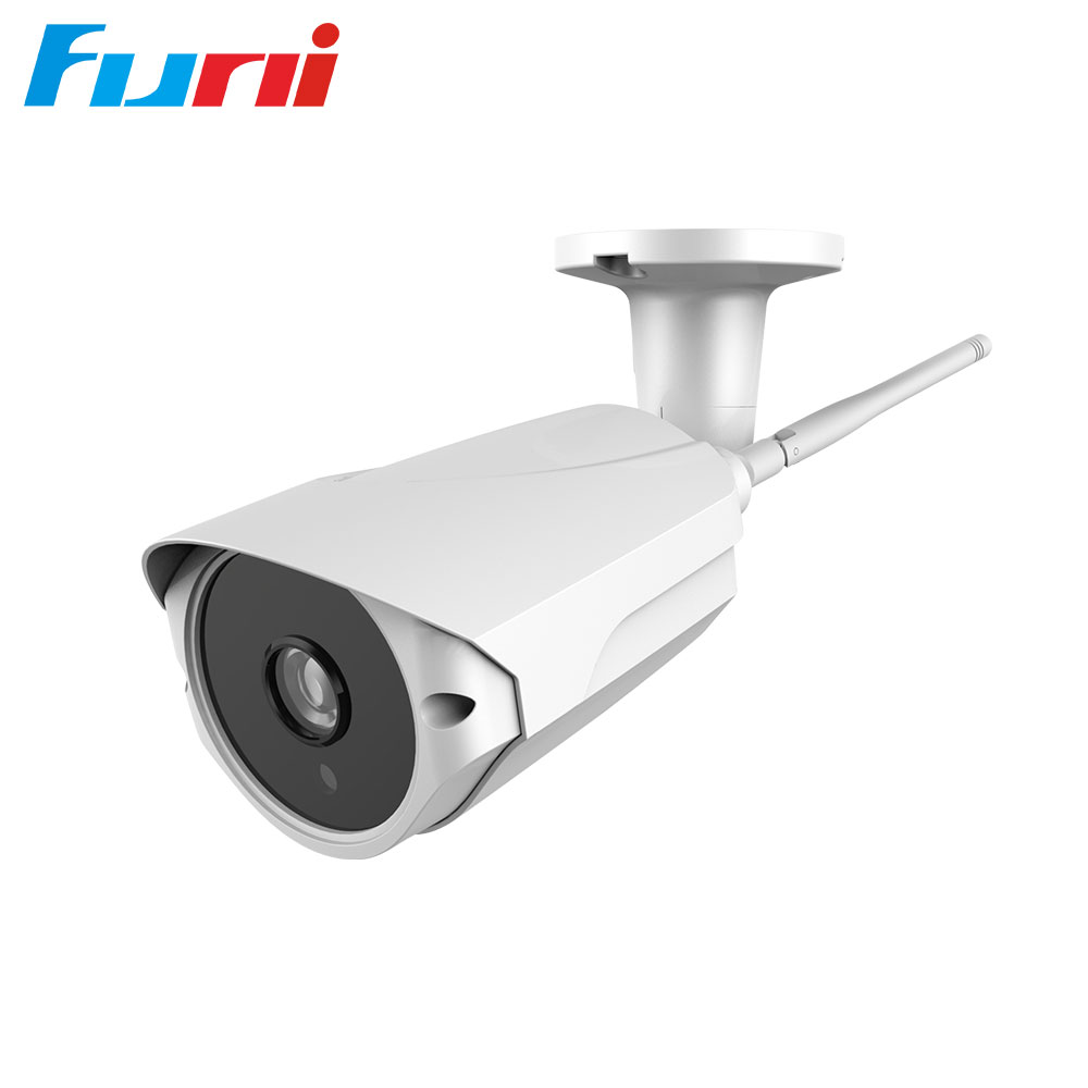 Funi Wifi IP Camera 1080P Outdoor Indoor IR Cut 3.6mm Night Vision HD Camera  Wireless Mini Bullet Camera Security Support ONVIF цена и фото