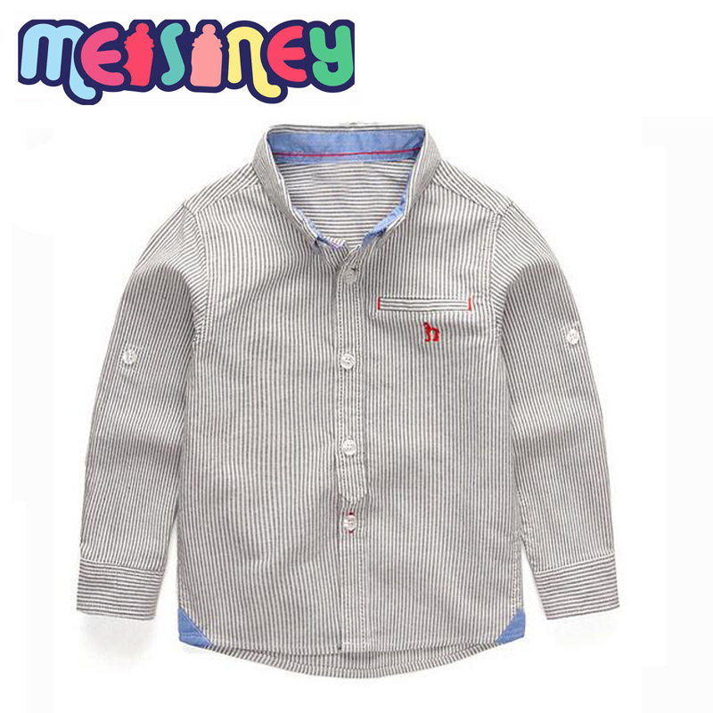 Koszula z długim rękawem dla niemowląt Koszulka dla niemowląt z - Ubrania dziecięce - Zdjęcie 2