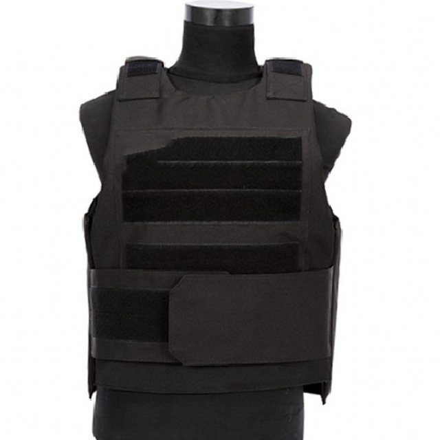CS camuflagem combate colete tático colete à prova de balas de segurança treinamento real