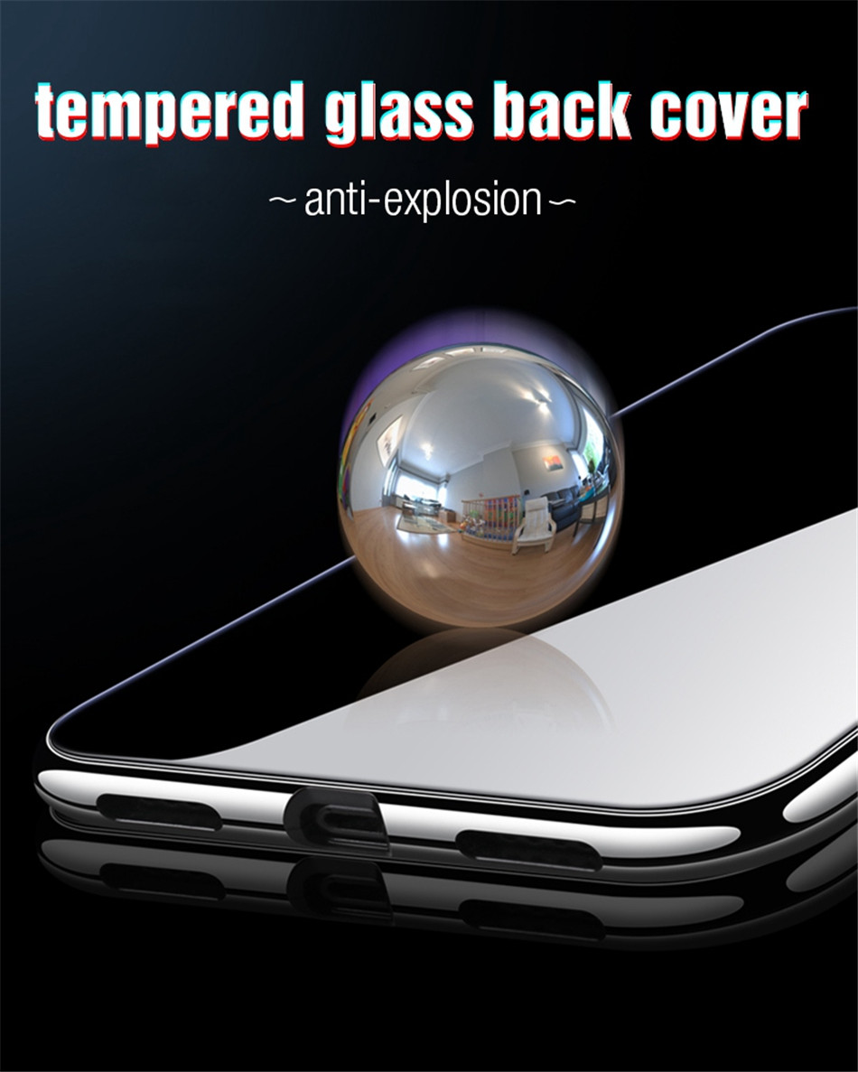 iphone x xs max Magnetic case 07