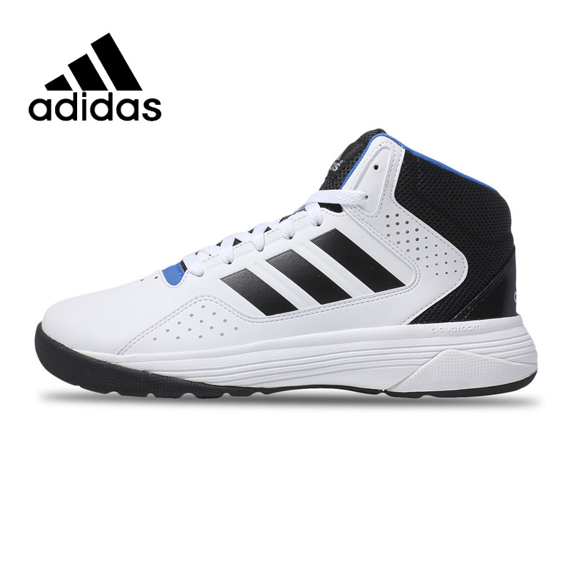 ADIDAS Original  New Arrival Mens Basketball Shoes Waterproof Comfortable Anti-slip outdoor Sport Sneakers For Men#AQ1361 AQ1362 скейт мини круизер penny original 22 ltd shadow jungle 6 x 22 55 9 см