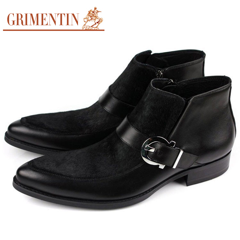 Mens Suede Dress Boots Promotion shop For