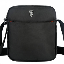 black shoulder bags for men /men messenger bags /waterproof nylon crossbody bag /storage clearance 5600