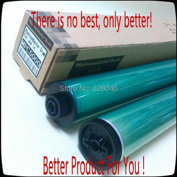 For Ricoh Photocopier OPC Drum MP C2000 C2500 C2800 C3300 C3500 C3000 C4000 C4500 SPF Coper
