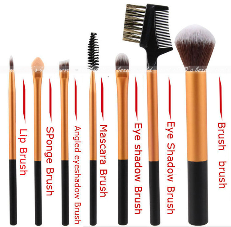 Cheap ulta makeup brush set