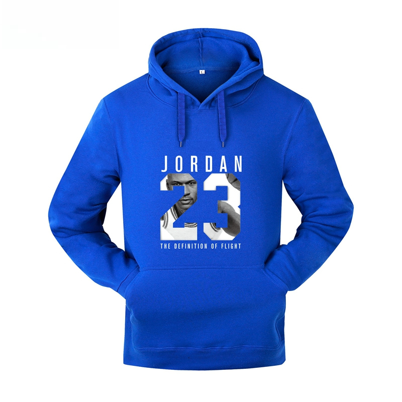 NEW Michael Air Legend 23 Jordan Mens Hoodie Sweatshirts Hip Hop Fashion bran
