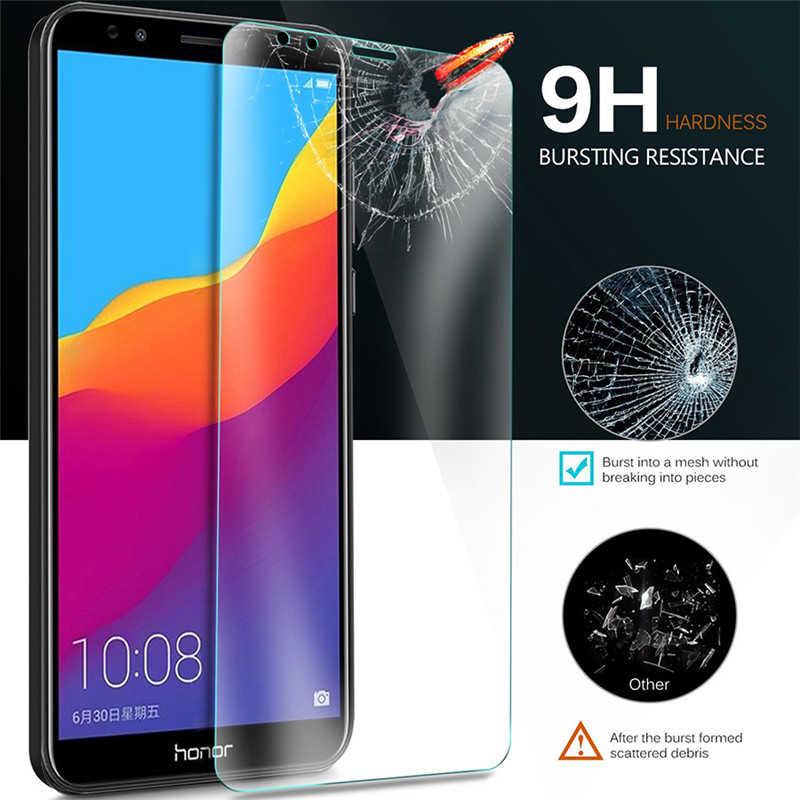 Защитное стекло Honor 8X для Honor 8 Lite 8C защитная пленка на экран Hwawei 8 C X светильник Honor8X Honor8 8 Lite X8 C8 Tremp glass es