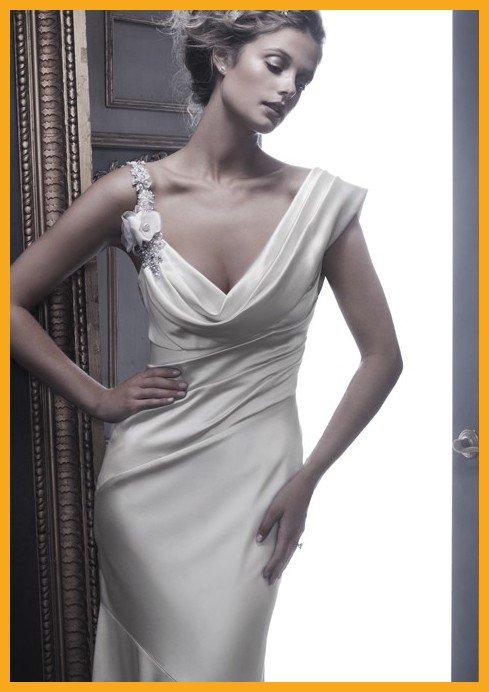 Popular Silk Charmeuse Wedding DressBuy Cheap Silk Charmeuse Wedding Dress lots from China Silk
