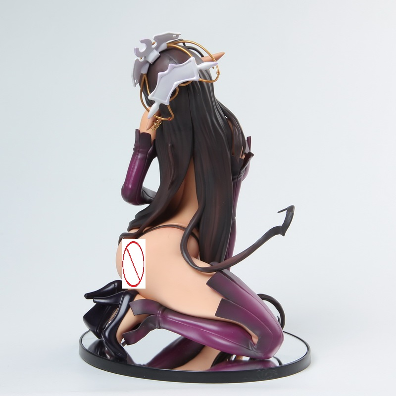 Supergirl over crystal 1//8 Unpainted Statue Figure Model Resin Kit