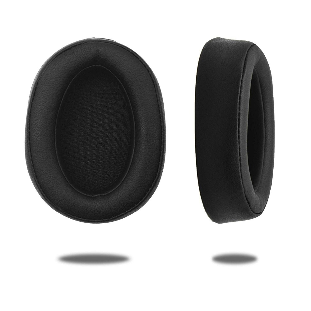 Earpad for Sony MDR 100ABN Headphone Replacement Ear Pads Ear Cushion Ear Cups Ear Cover Earpads Repair Parts in Earphone Accessories from Consumer Electronics