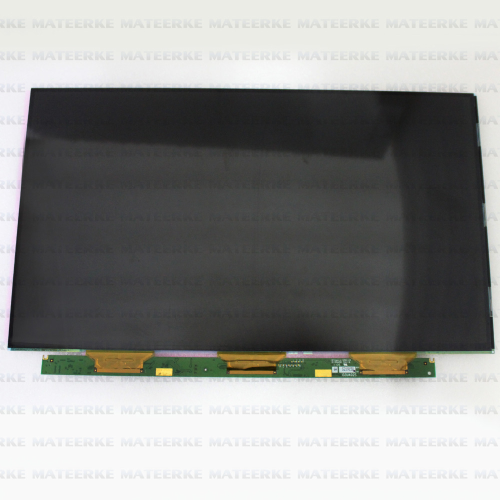 Good quality for ASUS Zenbook UX31 UX31E Screen Display LCD CLAA133UA02S HW13HDP101 Without Backlight lm cc53 22nts lcd screen tested good for shipping
