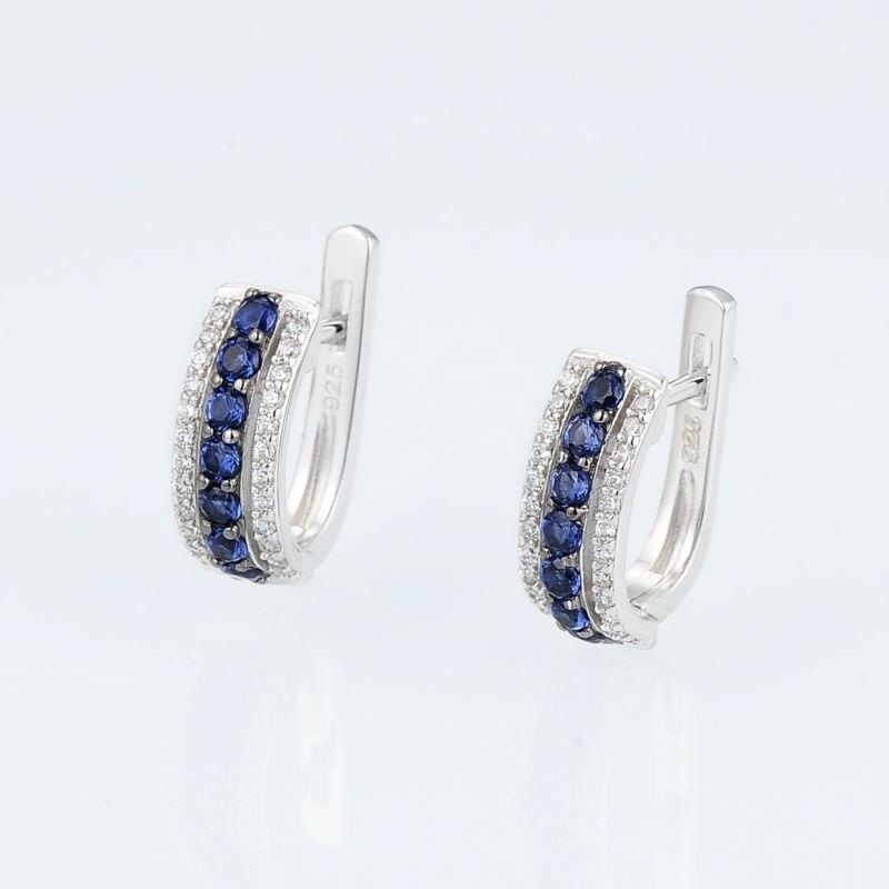 E303082BZZSK925-SV4-Silver Earrings