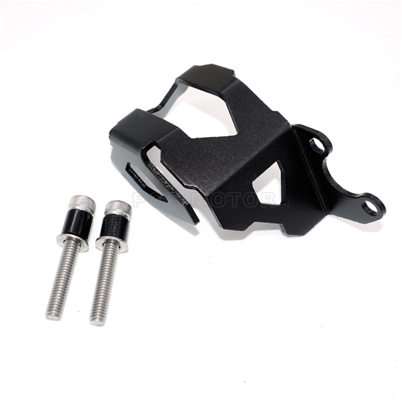New Motorcycle Accessories Front Oil Cap Fluid Reservoir Tank cap Cover Guards Protector For BMW F800GS  F700GS 2013-2016