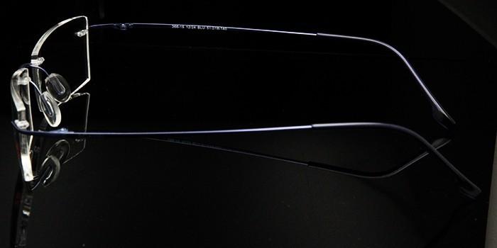 Titanium Eyeglasses Rimless (22)