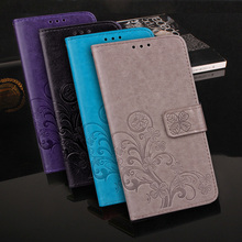 цена на Leather Flip Wallet Stand Cover Case For ZTE Blade A310 A510 A610 Axon 7 Luxury mobile Phone Case sFor ZTE L110 L5 L5 Plus Blade