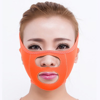 Firming Wrinkle Prevention Law Grains Promote Double Chin Potent Thin Face Mask Thin Face Artifact Thin