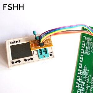 Image 2 - 150mil 200mil SOIC8 SOP8 اختبار كليب ل EEPROM / 93CXX / 25CXX / 24CXX في الدائرة البرمجة