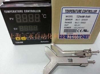 New original authentic TZN4M-R4R  Autonics thermostat temperature controller