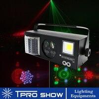 Мини 4 In1 узор эффект RG аудио звезда Вихрь лазерный проектор этап DJ Dmx для ночного клуба, бара KTV семья вечерние световое шоу