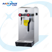 RC800 Electric Steam Water Boiler Stainless Steel Bar Boiling Machine for Commercial Use
