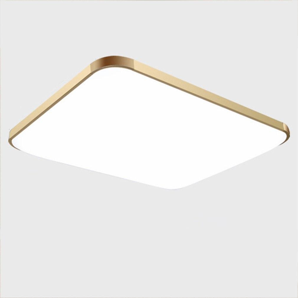 High Quality Ultra Thin Acrylic Led Down Light Lamp Led Ceiling Aisle Square Panel Light Dimmable Night Light Wholesale ultra light ночник медведь зоо led 0 5вт ultra light зелёный