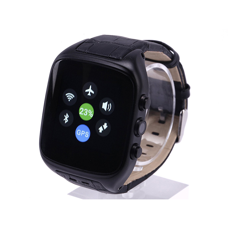 2017 Brand New M8 Android 5.1 Smart Watch Support SIM Card Fashionable Round Screen Waterproof Smart Bluetooth 3G Wrist Watch i5 gsm wrist watch phone w 1 8 resistive screen quad band single sim and fm black