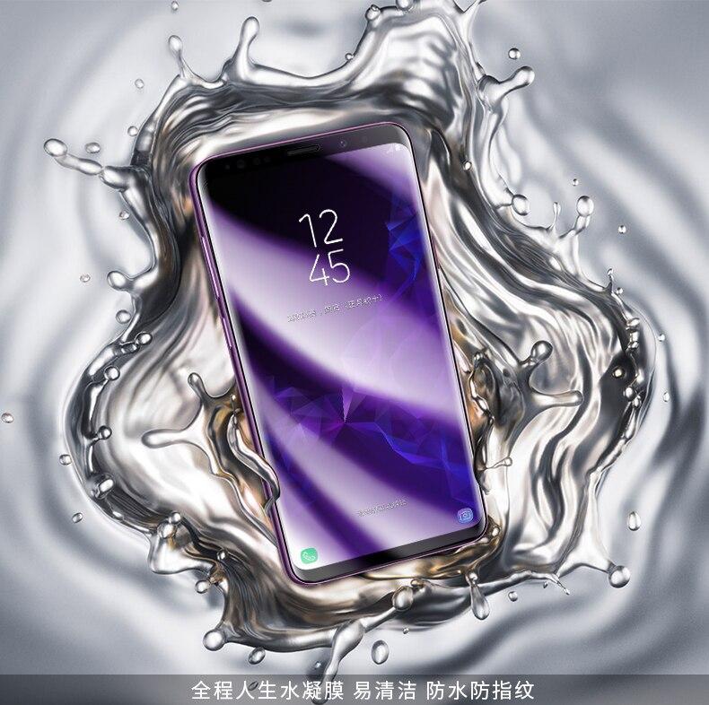 0.15mm del telefono mobile HD pellicola protettiva per xiaomi 8 8se 6 6X5X5 s 9D acqua dolce pellicola per xiaomi 8 5X5 s 6 6X pellicola protettiva0.15mm del telefono mobile HD pellicola protettiva per xiaomi 8 8se 6 6X5X5 s 9D acqua dolce pellicola per xiaomi 8 5X5 s 6 6X pellicola protettiva