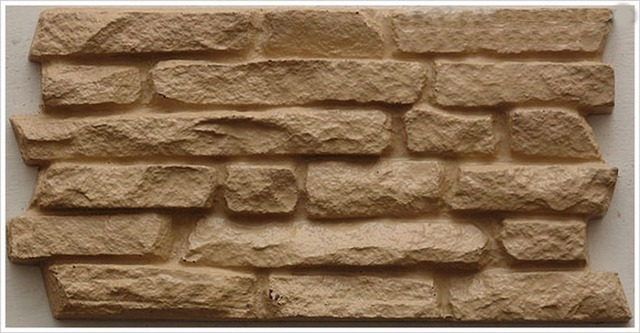 """Plastik Kalıpları ve Alçı duvar taşı çimento karo """"Kırlangıç"""" Dekoratif duvar Plastik kalıp EN IYI FIYAT"""