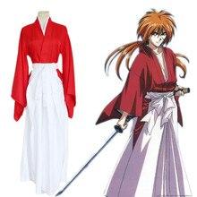roupas Himura Kendo Kenshin