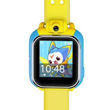 JM13 3G Smart Watch Children Kid Wristwatch With Camera GSM GPRS GPS Locator Tracker Anti-Lost Smartwatch Guard For IOS ADNROID
