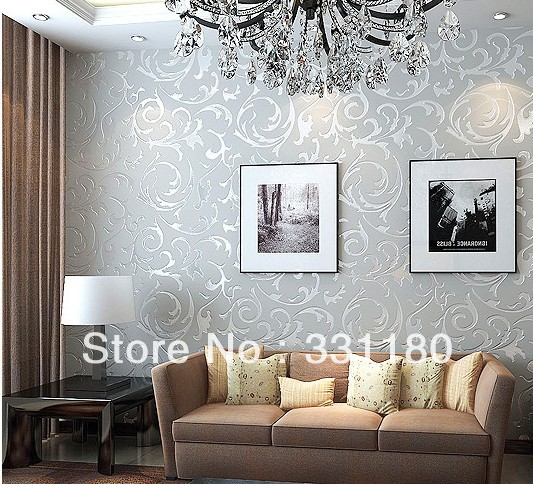 aliexpress  buy m modern wallpaper waterproor vinyl wall, Home designs