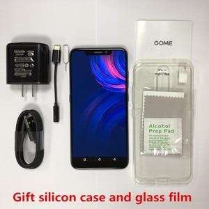 Image 5 - 国美 U9 6 ギガバイトの ram 64 ギガバイト rom スマートフォン 6.18 インチデュアル sim カード mtk エリオ P23 voiceprint 指紋認識 16.0MP 電話