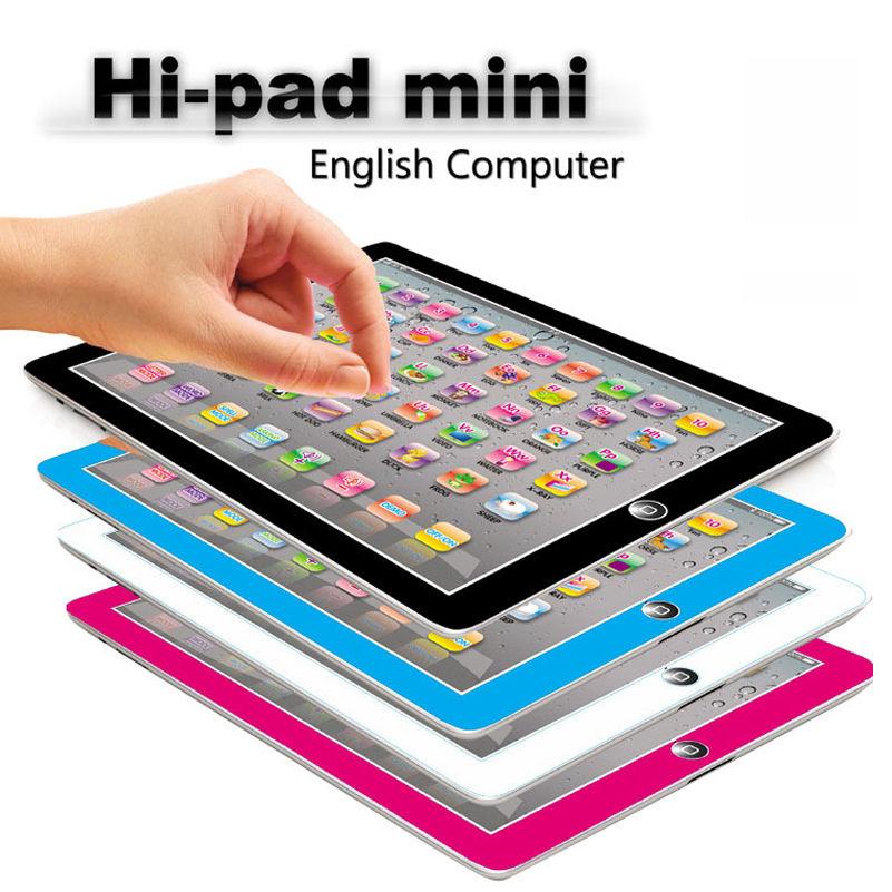 언어 학습 기계 변경 아기 태블릿 영어 학습 교육 - 학습 및 교육