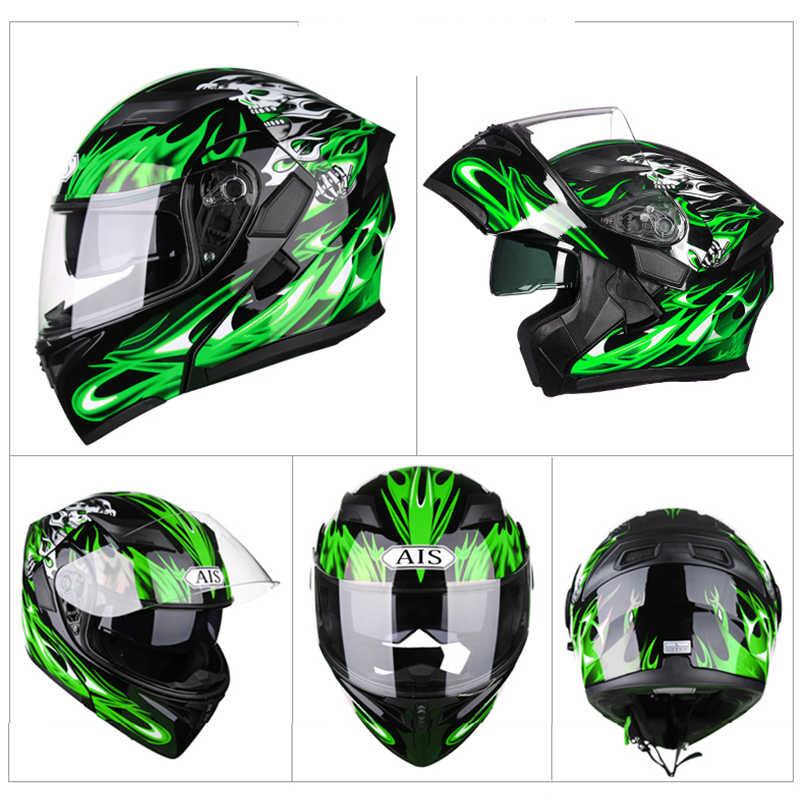 Helm Sepeda Motor untuk Honda Dio Shadow Nc750x Motor CBR X ADV VFR 800 Forza Cb500x CBR 600 F4i CBR 600RR shadow 750 600