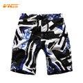 VICVIK Junta Beach Shorts Para Niños Verano Ropa Deportiva Casual Traje de Baño Desgaste Kids Surf Olas Del Mar Niños Surf Shorts D03X30