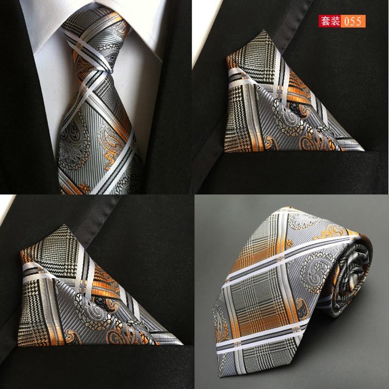 чоловічі модні краватки для - Аксесуари для одягу - фото 1