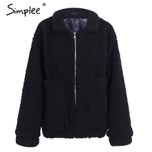 Women's Warm Winter Jacket