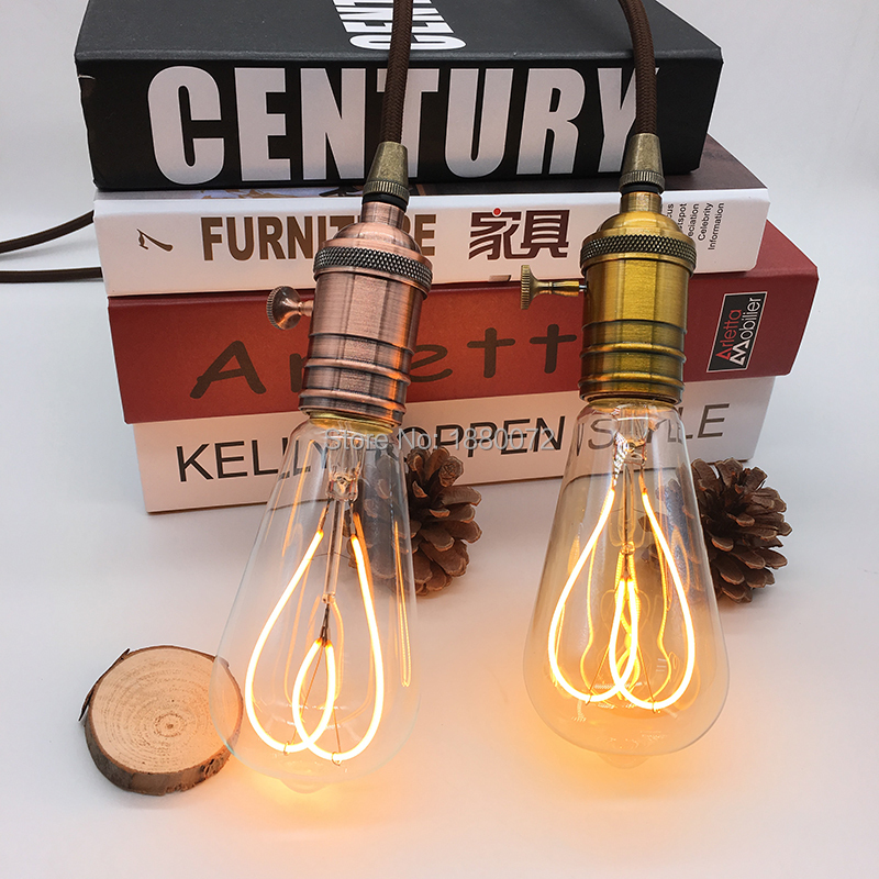 Cheap led filament bulb