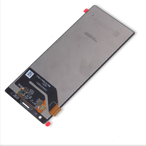 """Image 5 - Original 6.5""""For Sony Xperia 10 plus LCD Display touch screen digitizer components Assembly For Sony Xperia 10plus Phone Parts"""
