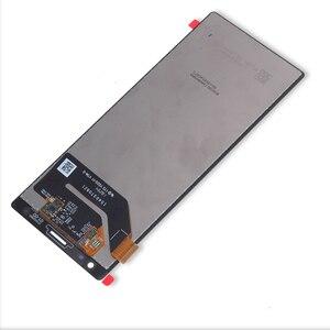 """Image 5 - Original 6.5 """"pour Sony Xperia 10 plus LCD écran tactile numériseur composants assemblée pour Sony Xperia 10 plus téléphone pièces"""