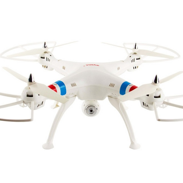 US $136 58 |2015 steering wheel Sima SYMA new X8C super large aircraft  aerial camera UAV remote control toy plane K9-in Camera Drones from  Consumer